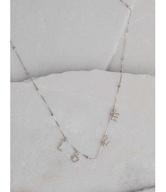 Bellissa Love Necklace