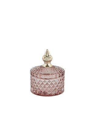 Lene Bjerre Small Misty Rose Miya Jar