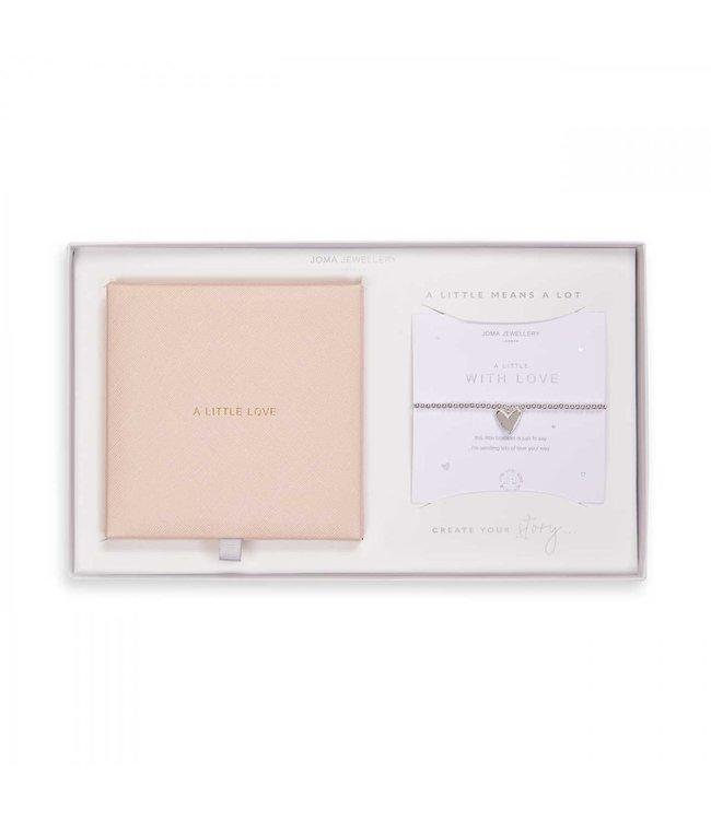 Joma Jewellery With Love A little Jewellery Box