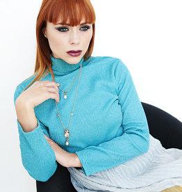 MARILYN blauw