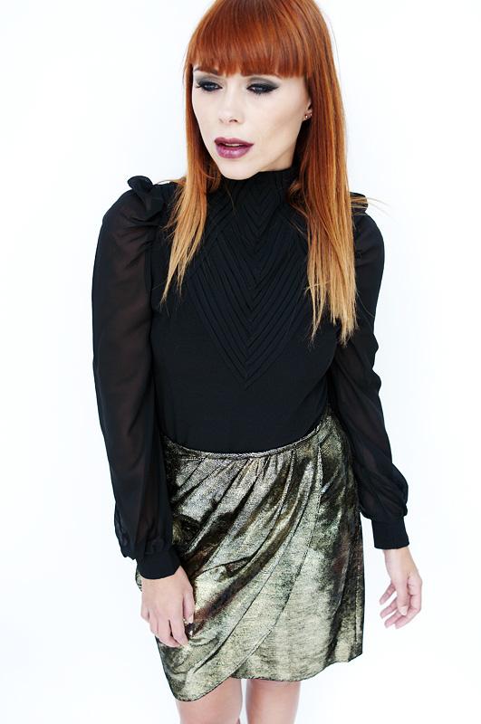 blouse AUDREY