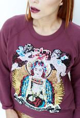 Sweater SOOO FRIDA