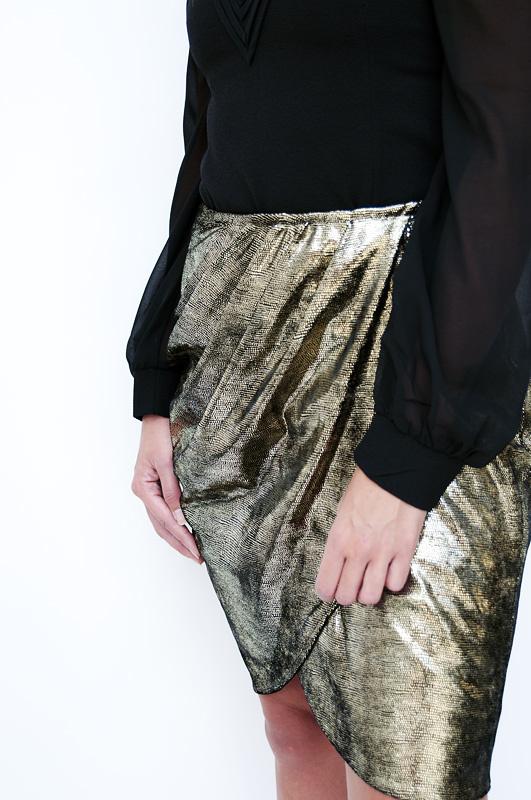 Skirt VINTAGE LOVE