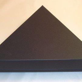Present case triangle