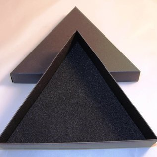 Present case triangle
