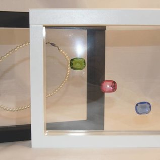 Necklace case Frame