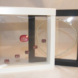 Necklace case small Frame