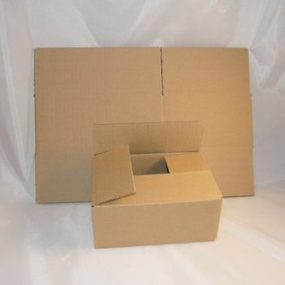 Cardboard boxes for shipping and package