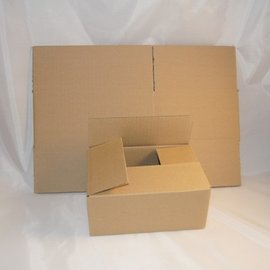 Cardboard box 10