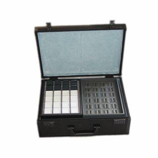 Sample case light