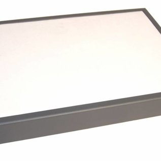 Decoration block with pad