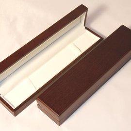 Armband Geschenkbox Holz