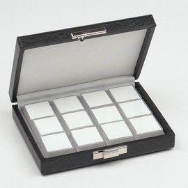 case content 12 boxes,