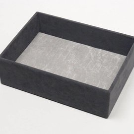 Stacking tray for bangles with 32 slots