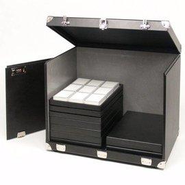 Doppelkoffer für Kettenladen