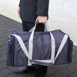 Soft bag sport style