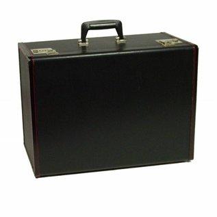 Karat sample case for stacking trays
