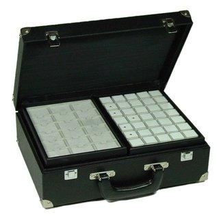 Karat Koffer klein aus Holz gefrertigt