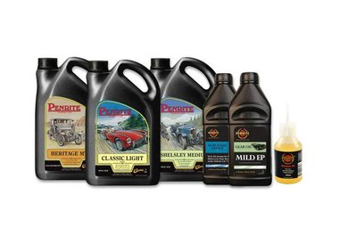 Penrite Oil