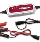 Ctek Acculader XC 0,8 voor 6 Volt.