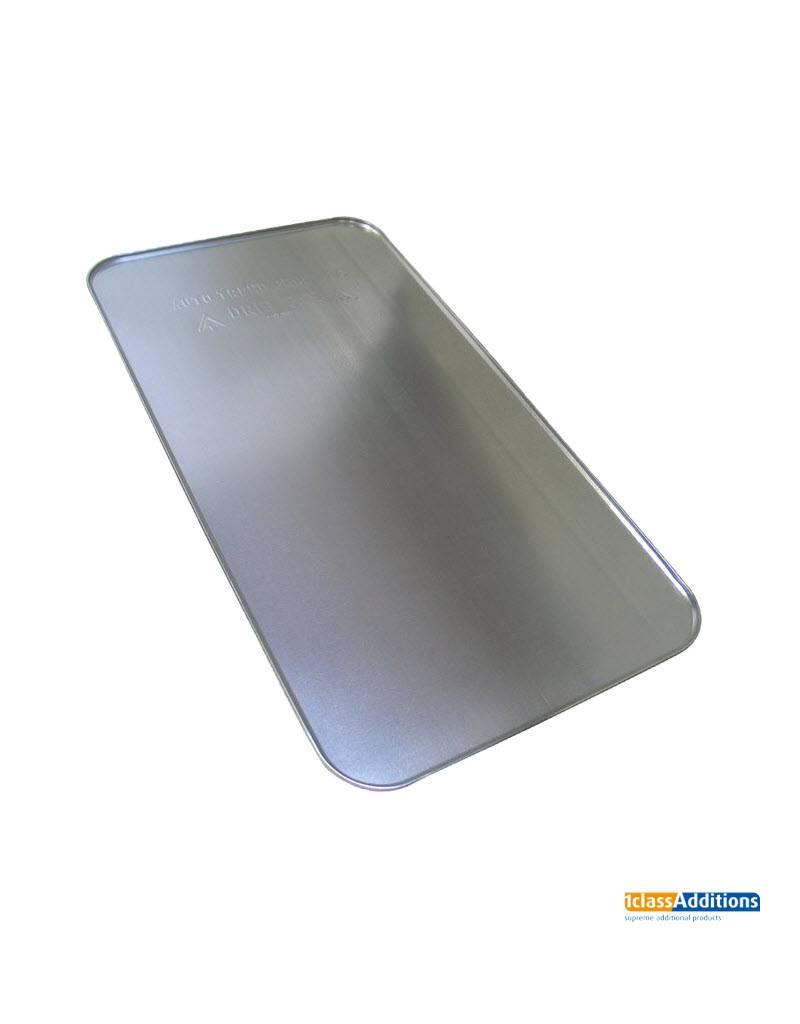 1ClassAdditions Plaque de collecte d'huile 120 x 63 cm