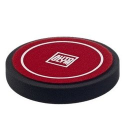Autoglym Pad 125 mm zwart soft