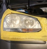 Autoglym Headlamp Restoration Complete Kit