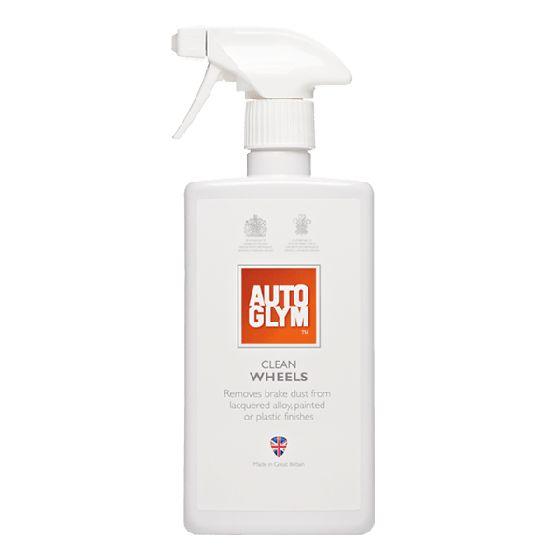 Autoglym Nom du produit nettoyant pour roues