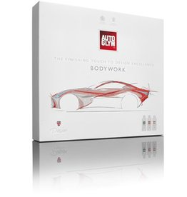 Autoglym Bodywork Collection