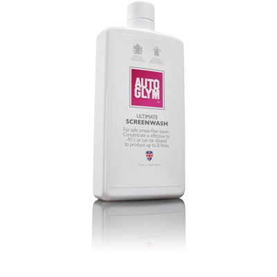 Autoglym Ultimate Screenwash (vh All Season Screenwash)