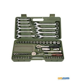Metrinch Ensemble d'outils METRINCH