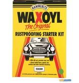 Imparts BV Waxoyl Korrosionsschutz