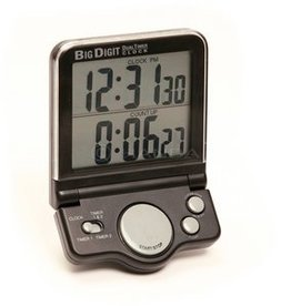 Handawebshop Big Digit Timer