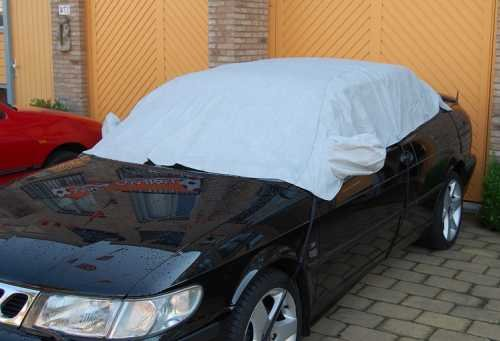 1ClassAdditions Car Top Cover , dakhoes
