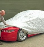 1ClassAdditions Moltex Autoschutzhülle Kleinwagen und Kombi