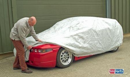 1ClassAdditions Moltex Buitenhoes voor Hatchback en Stationwagen modellen