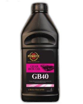 Penrite Oil Penrite Gear Oil 40