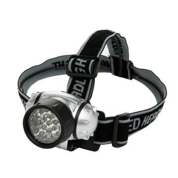 Imparts BV Handige hoofdlamp met LED