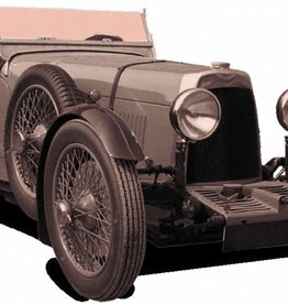 1ClassAdditions Pre-War Modellen