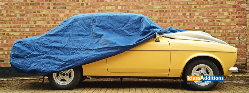 1ClassAdditions Housse voiture auto Supertex Berlin