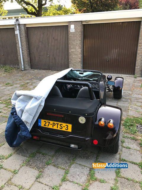 1ClassAdditions Supertex Binnenhoes voor Sportwagens en 2 zitters.