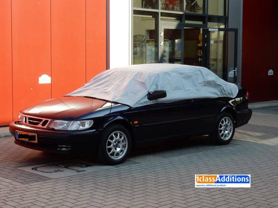 1ClassAdditions Obere Abdeckung für Saab 9-3