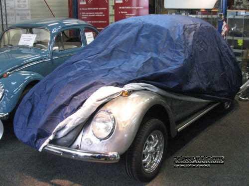 1ClassAdditions Supertex Innere  Schutzhülle speziell für Ihr Fahrzeug abgestimmt.