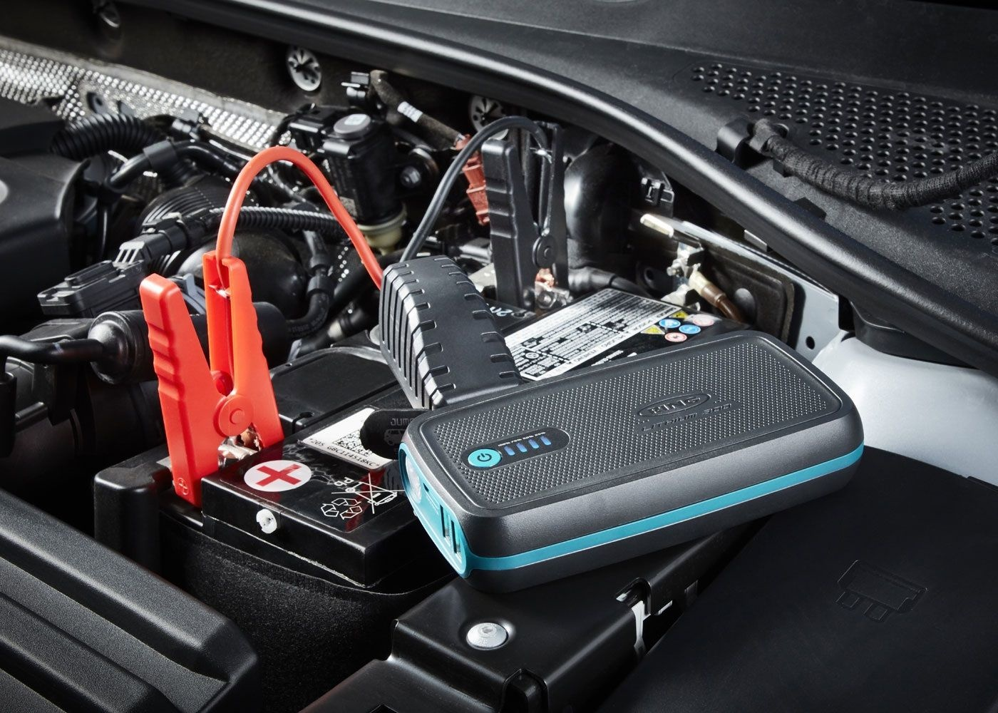 Imparts BV Mini Jump Starter/ chargeur