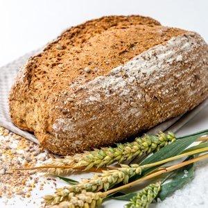 Meergranen Brood (1000 gram)