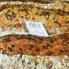 Noten-rozijnen brood