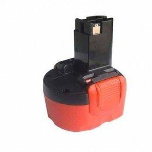 Accu Bosch 7,2V 3000mAh 3.0Ah Ni-MH Replacement 2 607 335 437 2607335437 2 607 335 587 2607335587 2607335437 2607335587 B-8308 BH-744 YTB293