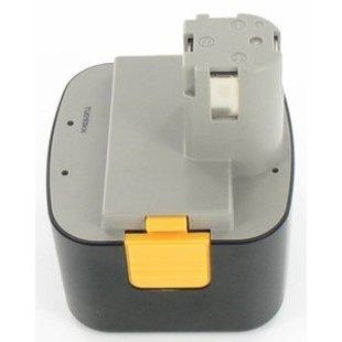 Accu Panasonic EY9106B 12v 3300mAh 3,3Ah Ni-MH Replacement