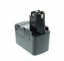 Accu Bosch 12v 3000mAh 3,0Ah Ni-MH Replacement