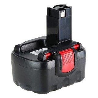 Accu Bosch 12v 3300mAh 3.3Ah Ni-MH Replacement bat043 bat045 bat046 bat049 bat120 bat139